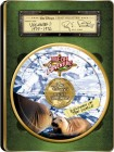 Walt Disney's Legacy Collection: Volume 1 - Wonders of the World - December 5, 2006