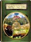 Walt Disney's Legacy Collection: Volume 2 - Lands of Exploration - December 5, 2006