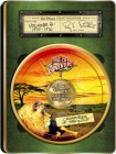 Walt Disney's Legacy Collection: Volume 3 - Creatures of the Wild - December 5, 2006