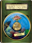 Walt Disney's Legacy Collection: Volume 4 - Nature's Mysteries - December 5, 2006