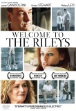 Welcome to the Rileys (2010) DVD cover art -- click to buy DVD from Amazon.com