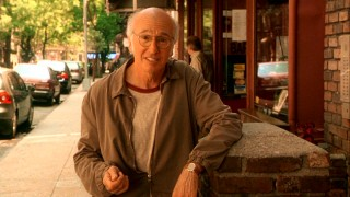 "Boris Yellnikoff (Larry David) introduces you to his life, which he warns is ""not the feel-good movie of the year."""