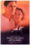 Wild Hearts Can't Be Broken movie poster