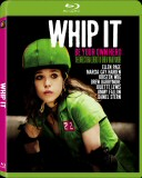 Buy Whip It on Blu-ray from Amazon.com