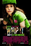 Whip It (2009) movie poster
