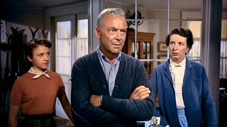 Major General Tom Waverly (Dean Jagger), his granddaughter Susan (Anne Whitfield) and his busybody receptionist Emma Allen (Mary Wickes) find Vermont innkeeping challenging when the main natural attraction (snow) is missing.