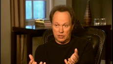 "In ""When Rob Met Billy"", funnyman Billy Crystal recalls first encountering director Rob Reiner as an ""All in the Family"" guest star."
