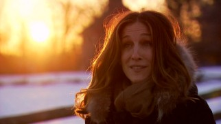 "The sun sets on Sarah Jessica Parker's genealogical investigation, the first and arguably most fascinating one of ""Who Do You Think You Are?"": Season 1."