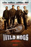 Wild Hogs (2007) movie poster - click to buy