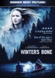 Winter's Bone DVD cover art -- click to buy from Amazon.com