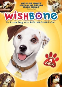 Wishbone DVD cover art - click to buy DVD from Amazon.com