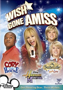 Buy Wish Gone Amiss on DVD from Amazon.com