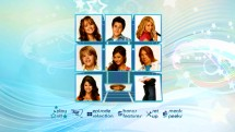 From the DVD's animated main menu, one suspects Disney Channel would manufacture a Rubik's cube of its stars if it felt its fan base could handle it.