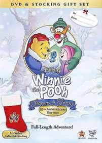 Buy Winnie the Pooh: Seasons of Giving DVD from Amazon.com