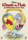 Winnie the Pooh: A Valentine for You: Special Edition - January 5