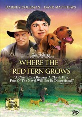 Buy Where the Red Fern Grows from Amazon.com