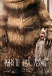 Where the Wild Things Are (2009) movie poster