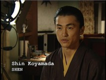 Shin Koyamada talks about how prepared he was for the role.