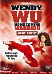 Buy Wendy Wu: Homecoming Warrior: Kickin' Edition from Amazon.com