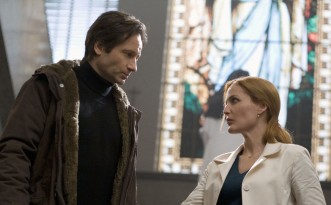 The always complicated relationship between Fox Mulder and Dana Scully undergoes some unexpected twists.