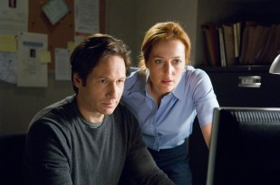 Will Mulder and Scully find the truth? Does anybody care?