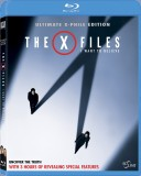 Buy The X-Files: I Want to Believe on Blu-ray Disc from Amazon.com