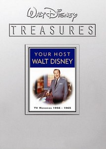 Buy Walt Disney Treasures: Your Host, Walt Disney from Amazon.com
