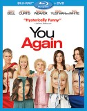You Again Blu-ray + DVD cover art -- click to buy combo pack from Amazon.com