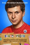 Youth in Revolt (2010) movie poster