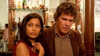 Even the company of newfound muse Dia (Freida Pinto) is not enough to cushion Roy (Josh Brolin) from the shock of how an acquaintance's car accident survival might have serious professional consequences for him.