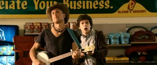 Image result for zombieland grocery store