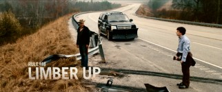 """Limber Up"" is the 18th of 32 rules (and counting) that Columbus lives his life by in Zombieland."