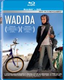 Wadjda: Blu-ray + DVD combo pack cover art -- click to buy from Amazon.com