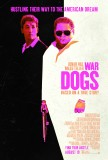 War Dogs (2016) movie poster