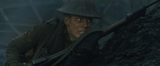 By 1918, Albert (Jeremy Irvine) is old enough to fight for the British Army in World War I.