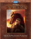 War Horse: Blu-ray + DVD + Digital Copy combo pack cover art -- click to buy from Amazon.com