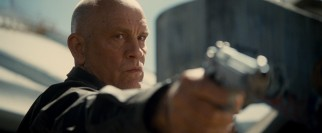"Colonel Grigio (John Malkovich) has a ""shoot first, ask questions later"" mentality that could be trouble."