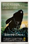 Watership Down (1978) movie poster