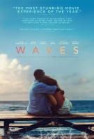 Waves (2019) movie poster