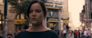 When she's not perusing Sotheby's Windsor Estate collection, Wally Winthrop (Abbie Cornish) is slowly, sadly, and thoughtfully walking around New York City.