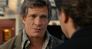 Thomas Haden Church plays Duncan Mee, who considers himself the voice of reason his brother needs.