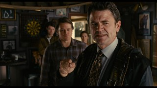 The long deleted scenes section gives us more of John Michael Higgins' picky inspector, but not his deleted stomach groans.