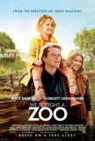 We Bought a Zoo (2011) movie poster
