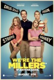 We're the Millers (2013) movie poster