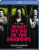 What We Do in the Shadows (Blu-ray) - July 21