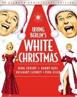 White Christmas: Diamond Anniversary Edition Blu-ray + DVDs + Music CD from Amazon.com