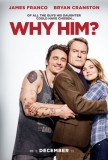 Why Him? (2016) movie poster