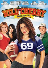 Wild Cherry DVD cover art - click to buy DVD from Amazon.com