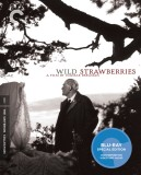 Wild Strawberries: The Criterion Collection Blu-ray cover art -- click to buy from Amazon.com
