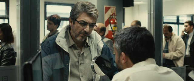 "Demolitions engineer Simón Fischer (Ricardo Darín) takes issue with his life-ruining towing and parking ticket he gets in the fourth of six ""Wild Tales."""